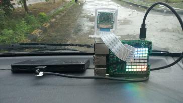 Raspberry Pi in space! | ブログドットテレビ