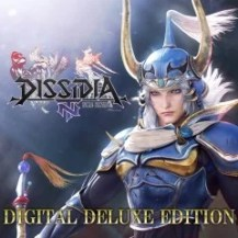 DISSIDIA® FINAL FANTASY® NT Digitale Deluxe-Edition