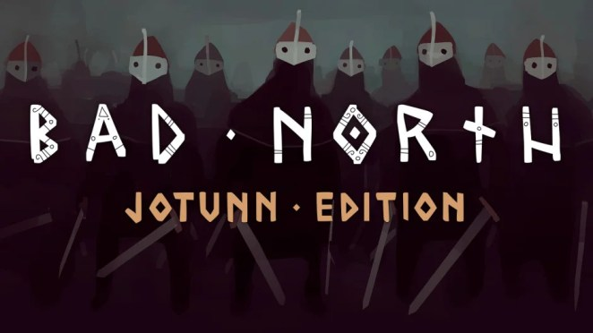 Bad North - Jotunn Edition