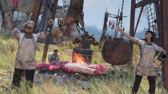 Fallout 76 – Project: Clean Appalachia is Now Live on Xbox
