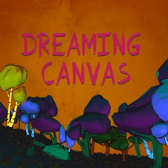 Dreaming Canvas