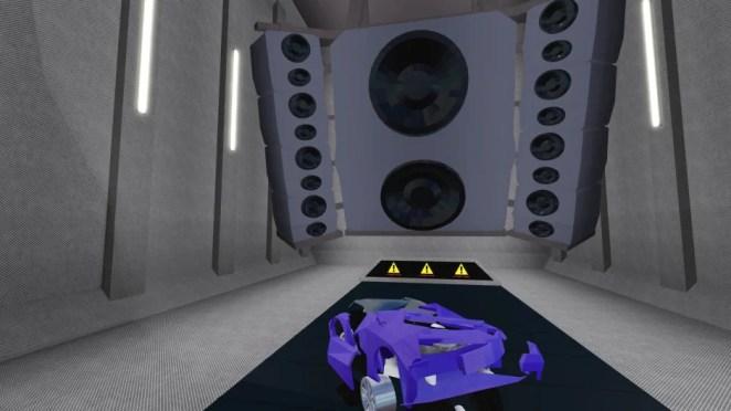 Roblox - Car Crushers 2
