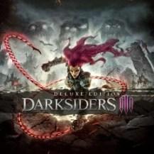 Darksiders III Digital Deluxe Edition