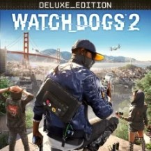 Watch Dogs® 2 - Deluxe Edition