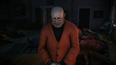 The Long Dark: Crossroads Elegy on PS4