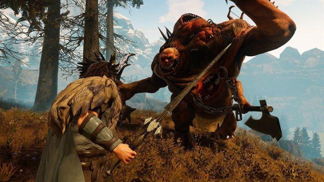 Next Week on Xbox: Neue Spiele vom 29. Oktober bis 1. November: Citadel: Forged with Fire