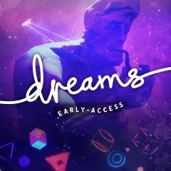 Dreams™ Schöpfer-Early-Access