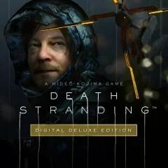 DEATH STRANDING Vorbestellung der Digital Deluxe Edition