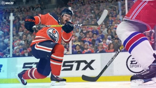 NHL 20 Free Play Days