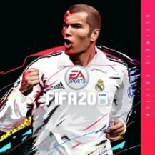 EA SPORTS™ FIFA 20 Ultimate Edition