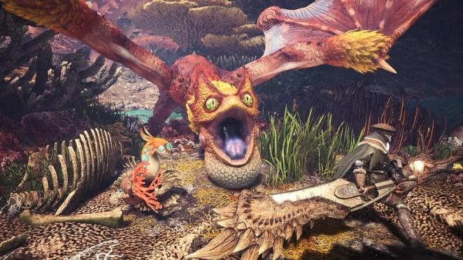 Horizon Zero Dawn: The Frozen Wilds on PS4