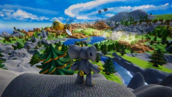 Next Week on Xbox: Neue Spiele vom 11. bis 15. November: Woven The Game