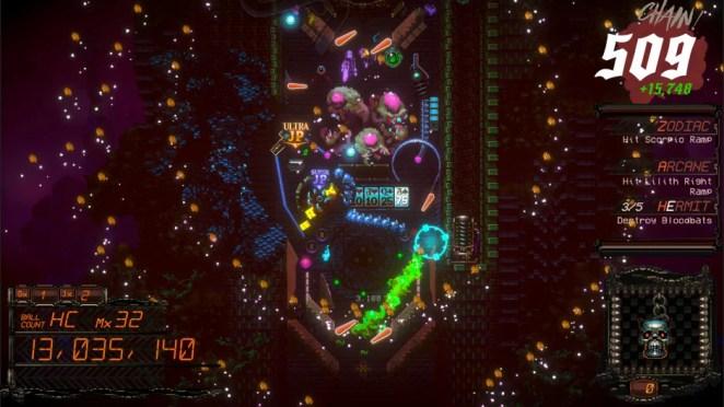 Next Week on Xbox: Neue Spiele vom 3. bis 6. Dezember: Demon's Tilt