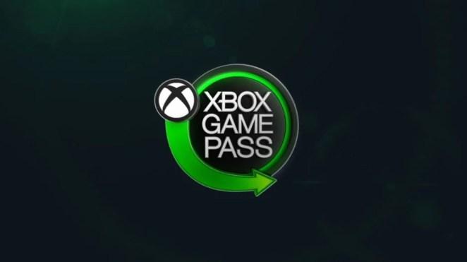 X019 Xbox Game Pass
