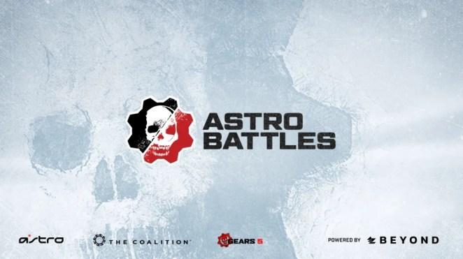 Gears Esports Astro