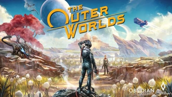Xbox Game Pass für PC: Neue Spiele und Alienware-Aktion im November! The Outer Worlds