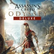 Assassin's Creed® Odyssey - DELUXE EDITION