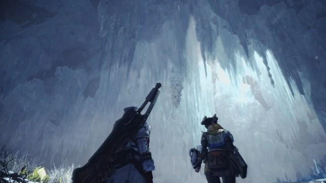 Monster Hunter World: Horizon Zero Dawn Collaboration Quests