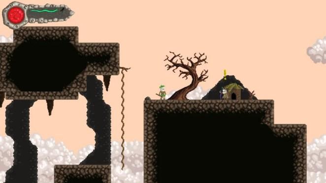 Next Week on Xbox: Neue Spiele vom 9. bis 13. Dezember:: Aborigenus