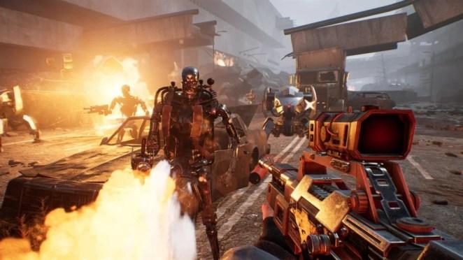 Next Week on Xbox: Neue Spiele vom 9. bis 13. Dezember Terminator: Resistance