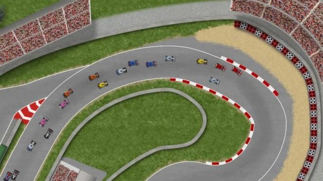 Next Week on Xbox: Neue Spiele vom 9. bis 13. Dezember: Ultimate Racing 2D