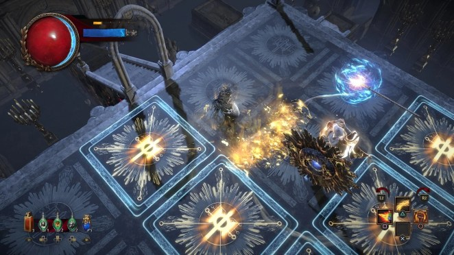 Path of Exile: Conquerors of the Atlas