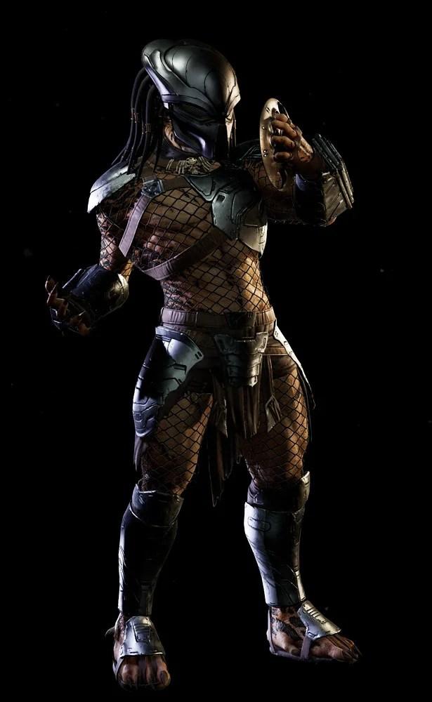Predator: Hunting Grounds on PS4