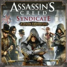 Assassin's Creed® Syndicate Gold Edition