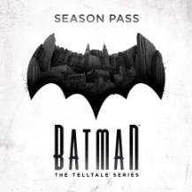 Batman - The Telltale Series - Season Pass