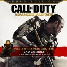 Call of Duty®: Advanced Warfare Gold Edition