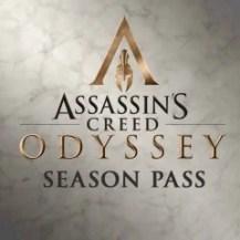 Assassin's Creed® Odyssey - Season-Pass