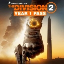 Tom Clancy's The Division® 2 - Year 1 Pass