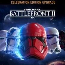 STAR WARS™ Battlefront™ II: Celebration Edition-Upgrade