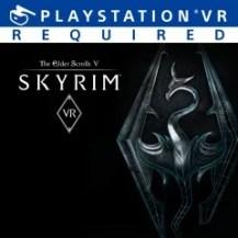 The Elder Scrolls V: Skyrim® VR