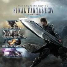 FINAL FANTASY XIV® Online Complete Edition