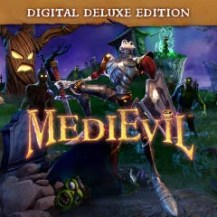 MediEvil Digital Deluxe Edition