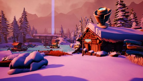 Darwin Project on PS4