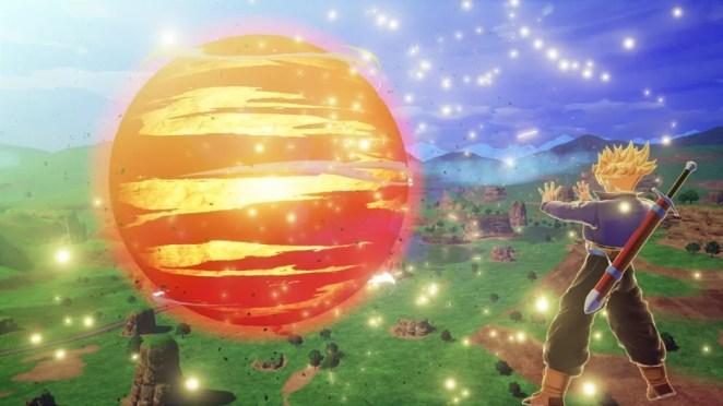 Next Week on Xbox: Neue Spiele vom 15. bis 17. Januar: Dragonball Z: Kakarot