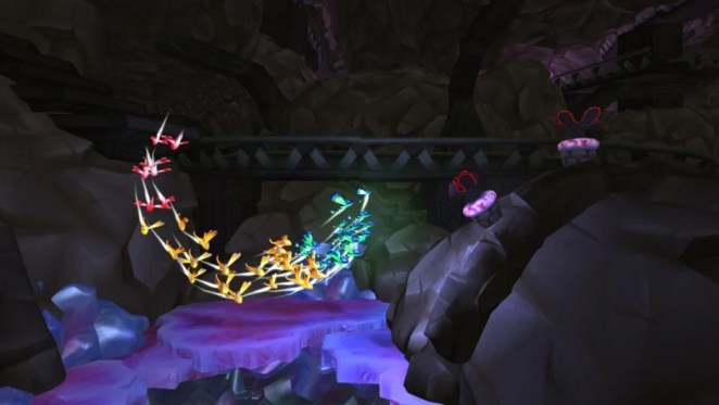 Next Week on Xbox: Neue Spiele vom 21. bis 24. Januar: Lumini