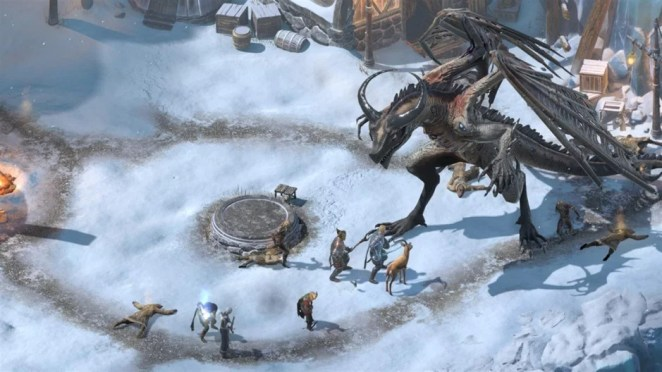 Next Week on Xbox: Neue Spiele vom 27. bis 31. Januar: Pillars of Eternity II: Deadfire - Ultimate Edition