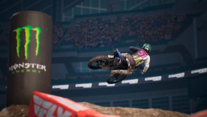 Next Week on Xbox: Neue Spiele vom 3. bis 7. Februar: Monster Energy Supercross – The Official Videogame 3