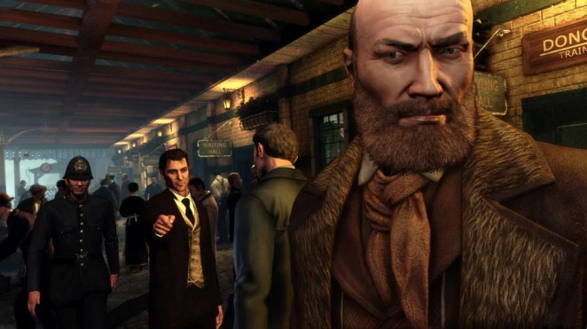 Sherlock Holmes: Crimes and Punishments Redux – January 15