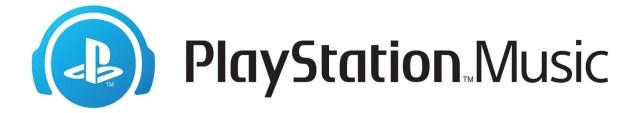 PlayStation Music Logo