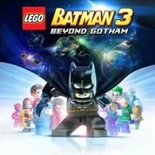 LEGO® BATMAN™ 3:JENSEITS VON GOTHAM