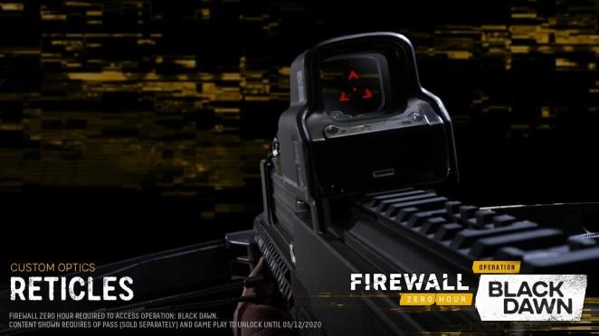Firewall Zero Hour - Operation: Black Dawn