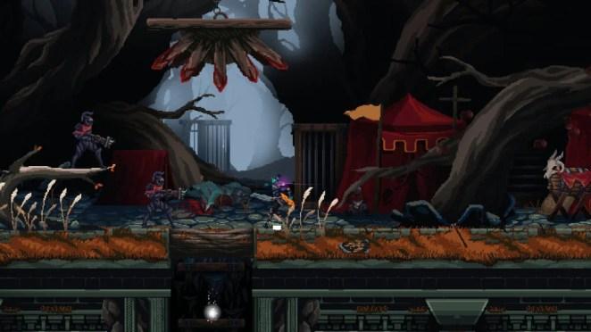 Next Week on Xbox: Neue Spiele vom 10. bis 14. Februar: Deaths Gambit