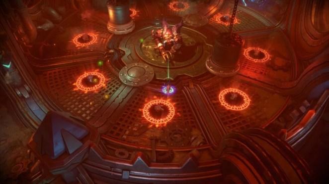 Next Week on Xbox: Neue Spiele vom 10. bis 14. Februar: Darksiders Genesis