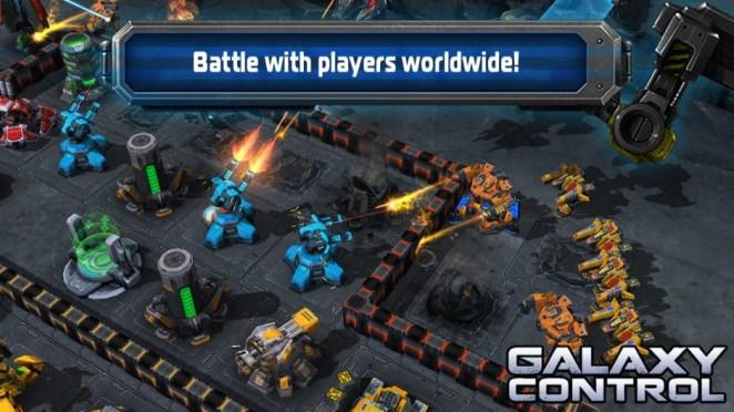 Next Week on Xbox: Neue Spiele vom 10. bis 14. Februar: Galaxy Control