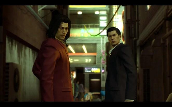 Next Week on Xbox: Neue Spiele vom 24. bis 28. Februar: Yakuza 0