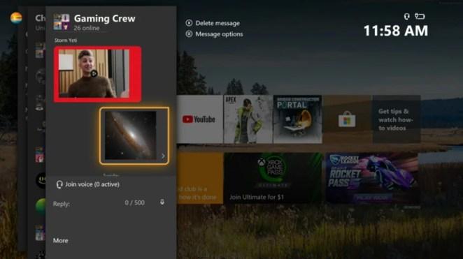 Xbox One Update im Februar: Neues Home Interface und mehr!